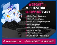 Image for Webcart-Web Shopping Cart Software in India