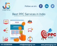 Image for PPC Services in India - Jeewan Garg