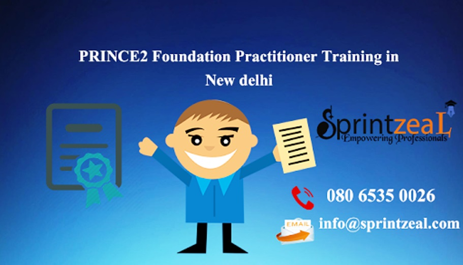 Image for Prince2 Training in Delhi