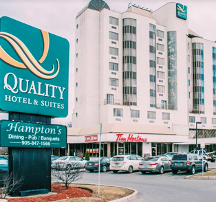 Image for Quality suites near toronto airport