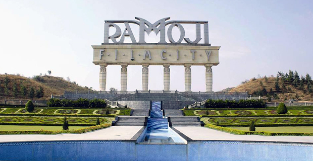 Image for Online Transportation Available in Ramoji Film City