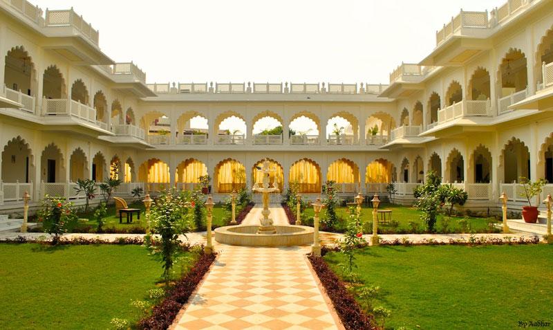 Ranthambore Hotel