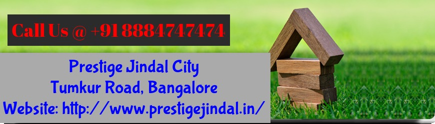 Prestige Jindal City | Location | Tumkur Road, Bangalore