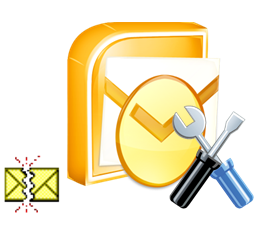 Image for Outlook PST Repair Tool