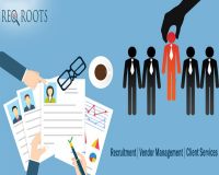 Image for Reqroots - Staffing | Recruitment Agency in Bangalore
