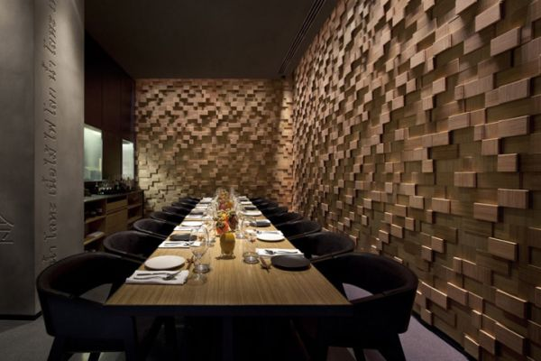 get your dream cafe bar or restaurant designed by creative restaurant interior designers in from kolkata - Top Rated Interior Designers