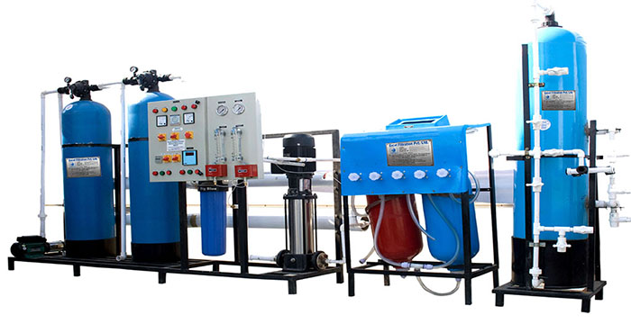 Image for Top Domestic Reverse Osmosis plants in Delhi