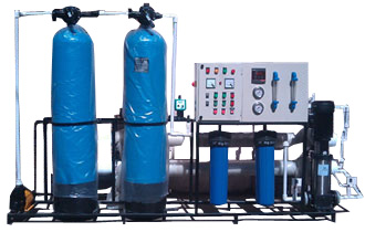 Top Best Industrial RO plants manufacturer company in Delhi ncr