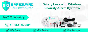 Image for Best Home Security System Companies in India