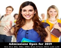 Image for B Tech Computer Science & Technology Admissions Open