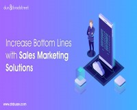 Image for Best Sales & Marketing Solutions Providers in Dubai | DNB
