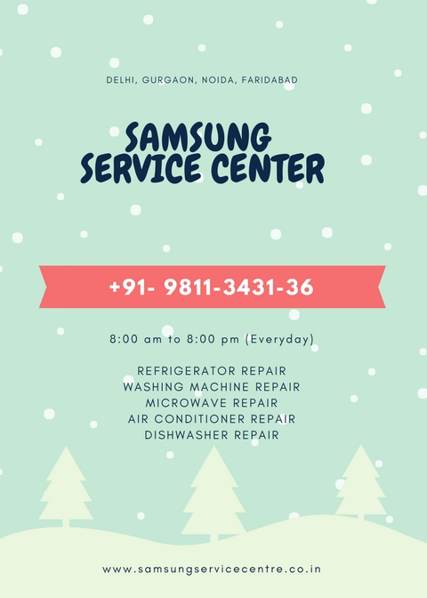 Image for Samsung Service Center in Faridabad