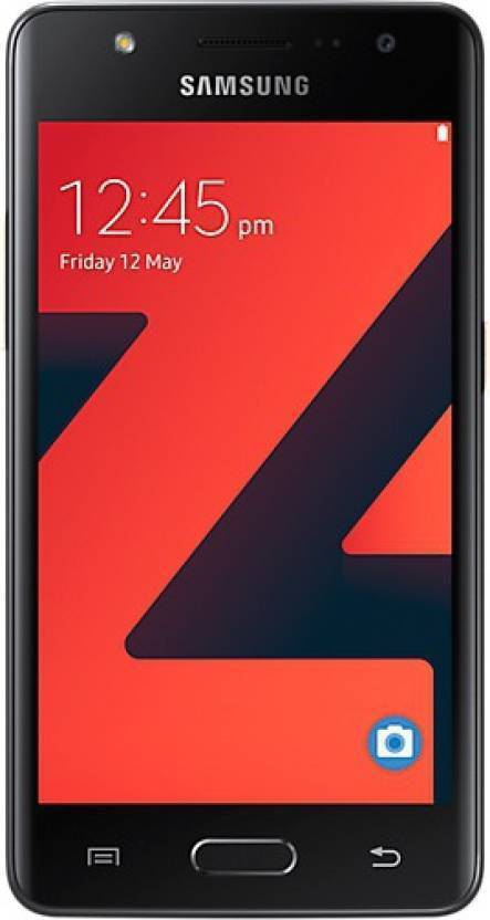 Image for Samsung Z4 (Gold, 8 GB)  (1 GB RAM) on Flipkart
