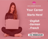 Image for French classes in bangalore