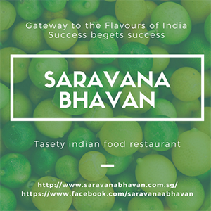 Image for Greatest indian food  restaurant in singapore