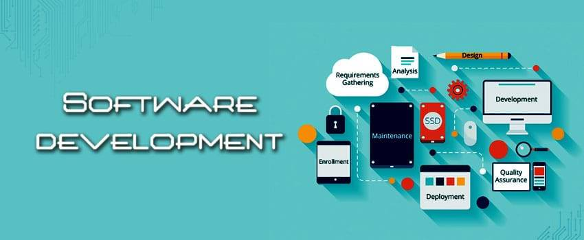 Image for Searching Software & Mobility Development Services at best prices