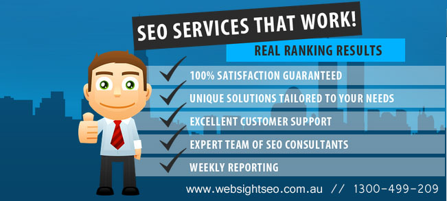 Image for Search Engine Optimisation Company In Brisbane