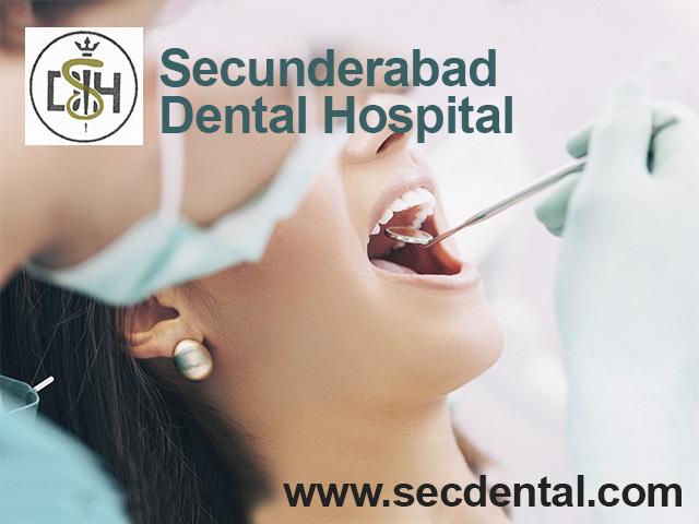 Image for Secunderabad Dental Hospital | Secdental