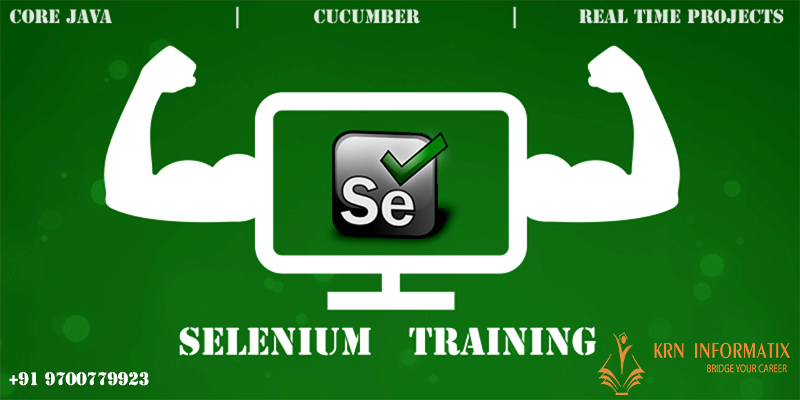 Image for Selenium Software Training in Bangalore|Selenium Training in Bangalore