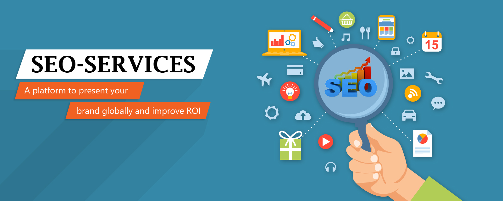 Image for We Provide Best SEO services for Your Business at Affordable Price