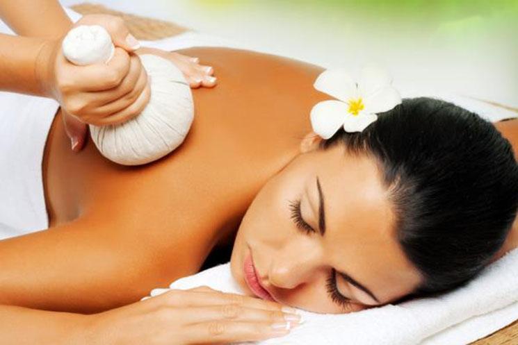 Image for Aroma Massage