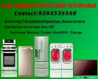 Image for Electronics service center in Hyderabad