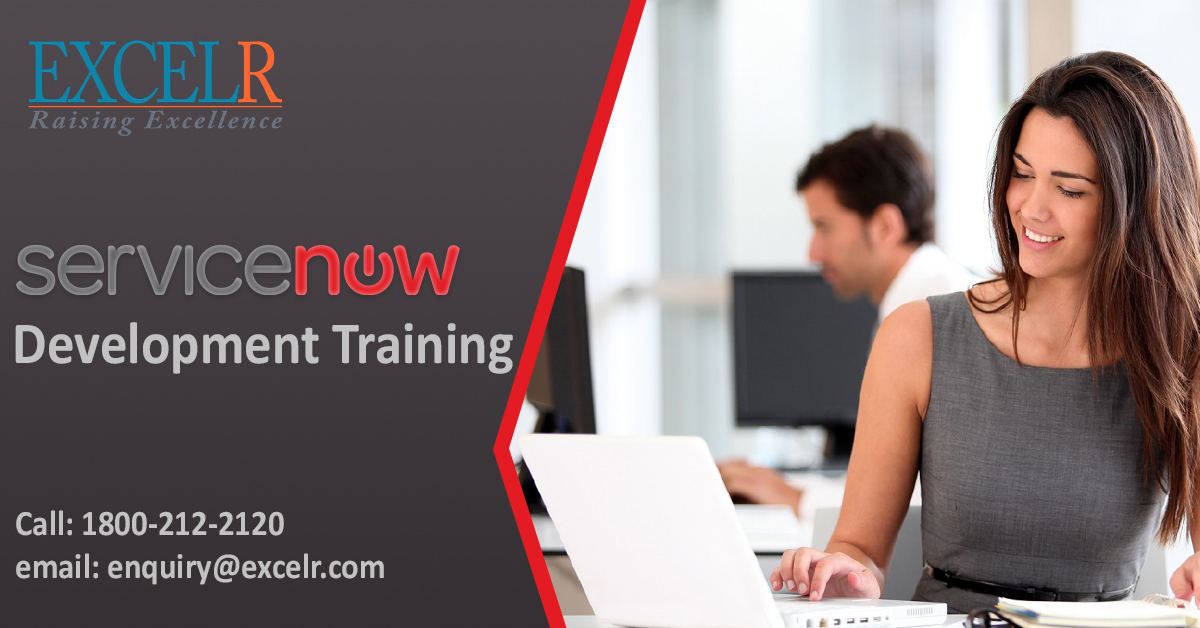 Image for Servicenow training course