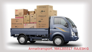 Image for Annai transport