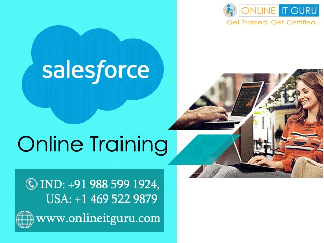 salesforce Online course Hyderabad | salesforce Online course