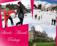 Image for Shimla Manali Holiday Package