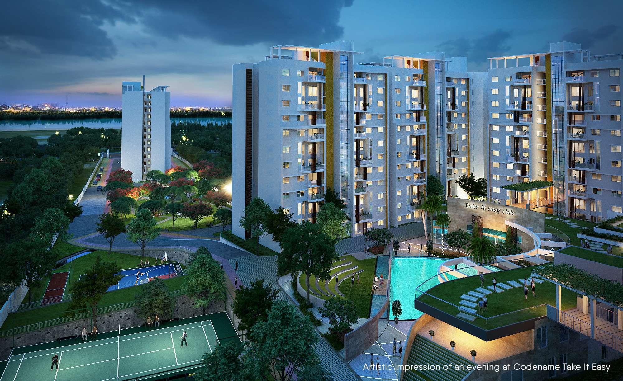Image for Shrirambluekrpuram.in - Shriram Blue KR Puram Whitefield Bangalore