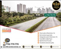 Image for  Buy Affordable & Smart Apartment In Noida Sector 150 Call 7702_770_77