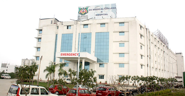 Image for GS Medical College & Hospital