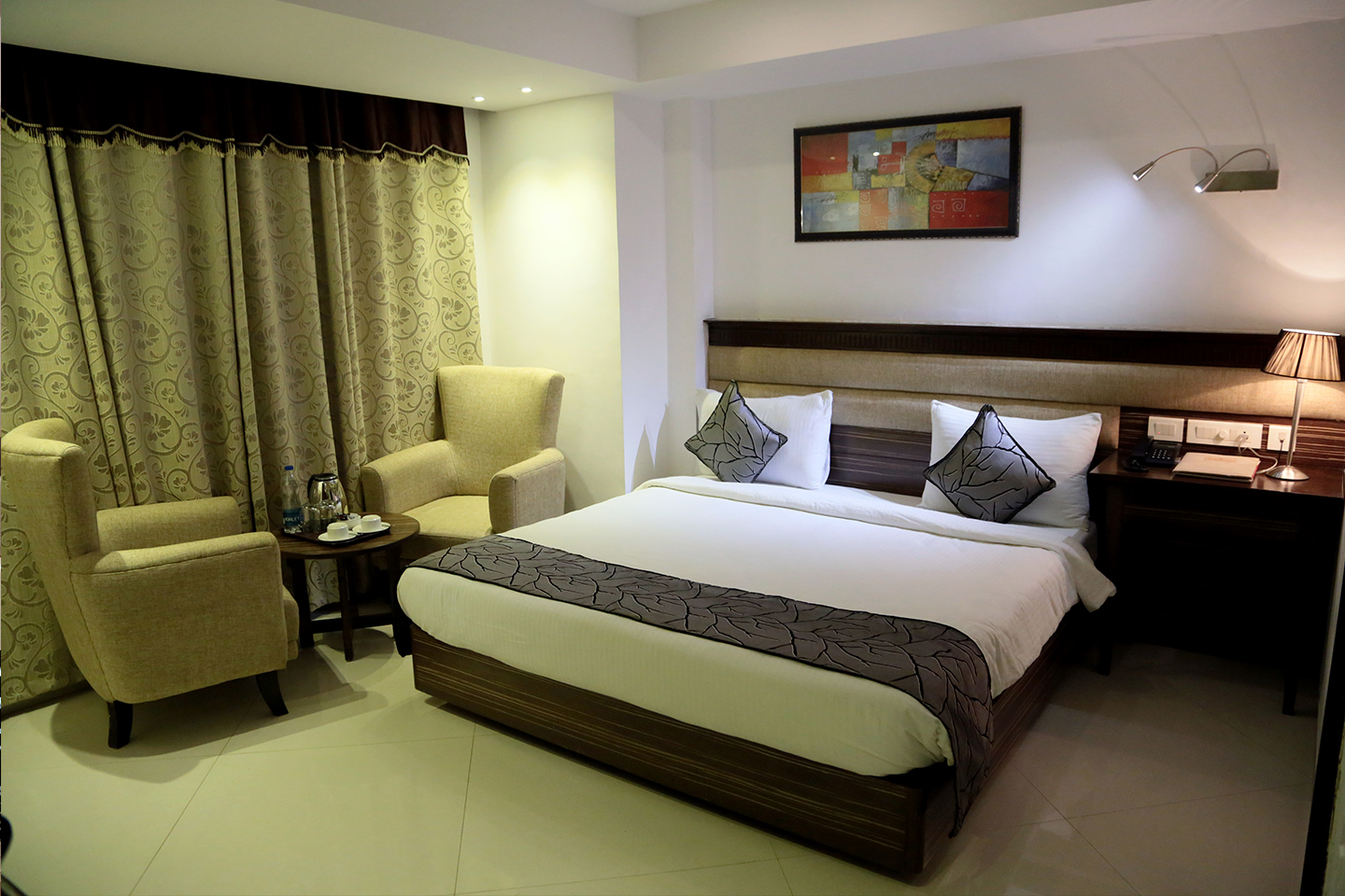 Image for 4 Star hotel in Lucknow