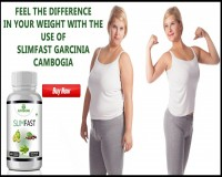 Image for  Garcinia Cambogia Slim Fast Supports In Effective Weight Loss