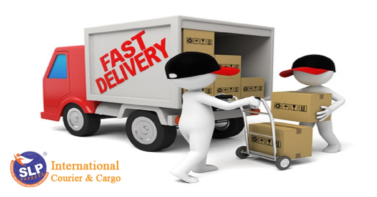 Image for Best International Courier & Cargo Services in Hyderabad