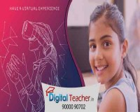 Image for Smart Class Solution - Digital Education | Digital Teacher
