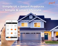 Image for Smart Home Automation India