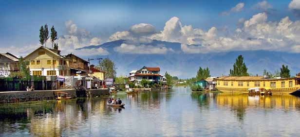 Image for Kashmir Holiday Tour Packages