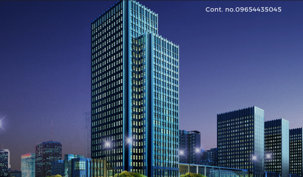 Ace icon sector 107 noida, uttar pradesh