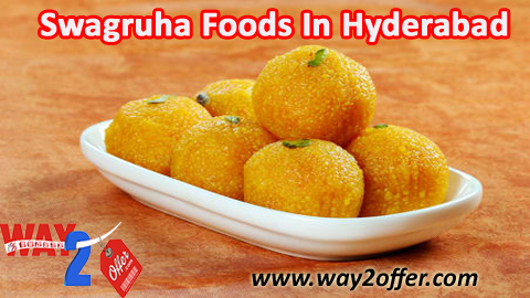 Image for Swagruha foods in Hyderabad`