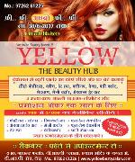 Image for Beauty Parlour in Vesu - Surat - Yellow The Beauty Hub