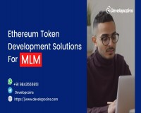 Image for Ethereum Token Development Solutions for MLM