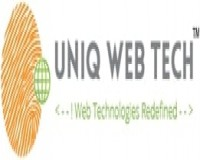 Image for Ecommerce web development company - Uniqwebtech, Chennai