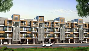 Image for Acrenacres - 3 bhk apartment for sale in Sushma Grande Nxt Zirakpur