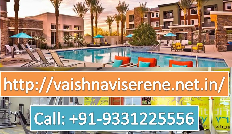 Image for Vaishnavi Serene North bangalore Reviews   Price, Location, yelahanka