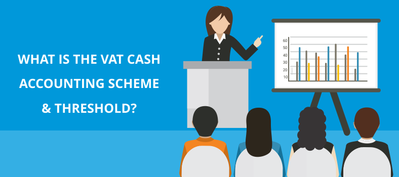 Image for What is VAT Cash Accounting Scheme? - Simple Guide