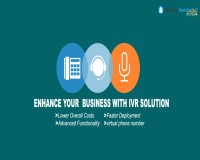 Image for Hosted IVR | Virtual Receptionist | Cloud IVR Services in Delhi-NCR