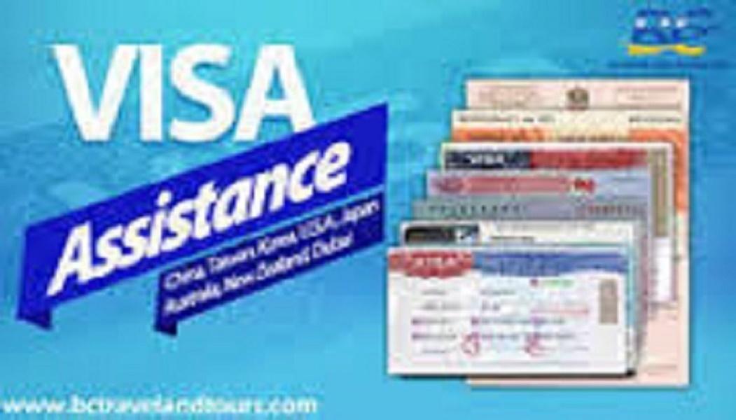 Image for VISA ASSISTANCE