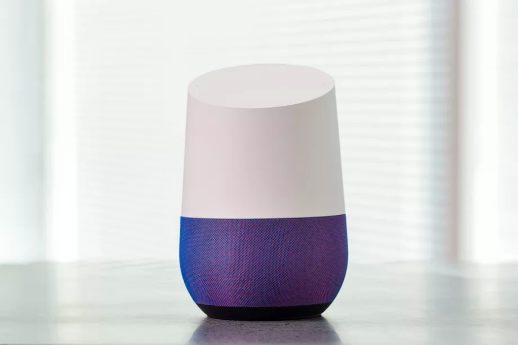 Image for GOOGLE FINALLY ENABLES BLUETOOTH AUDIO STREAMING FOR HOME SPEAKER